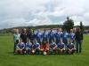 2. Mannschaft 2009 / 2010